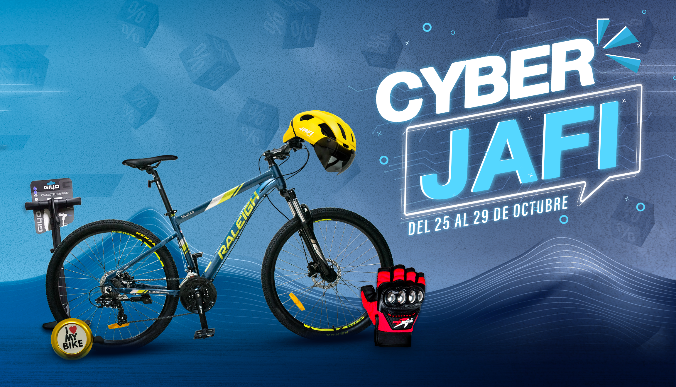 Portada Cyber jafi Web - Octubre